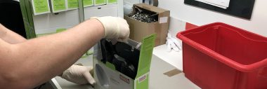 Konfektionierung / Displaybau / Lohnverpackung